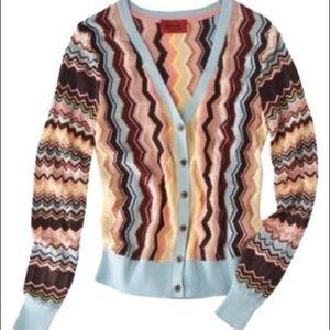 Dresses & Skirts - Missoni for Target Cardigan-Medium